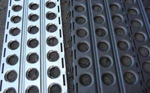 Etp Mickenautsch Pierced Steel Planks Marsden Mattings